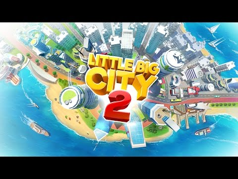video review of Little Big City 2
