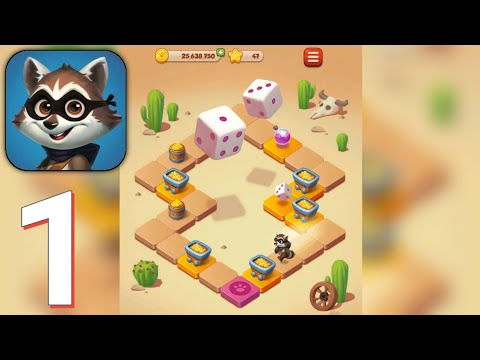 Pet Master - Walkthrough Gameplay Part 1 (iOS Android)