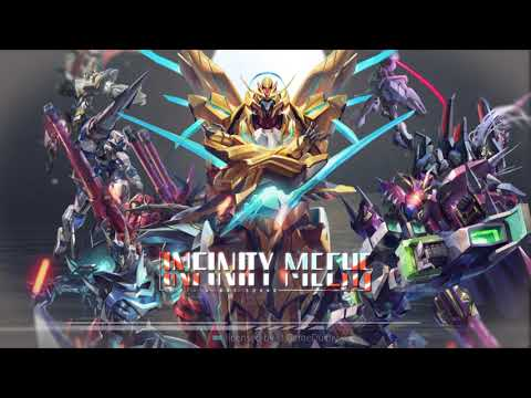 video review of Infinity Mechs