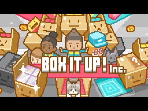 video review of Box It Up! Inc.