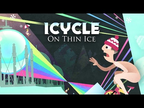 video review of Icycle On Thin Ice