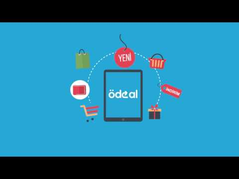 video review of Ödeal Cepte POS