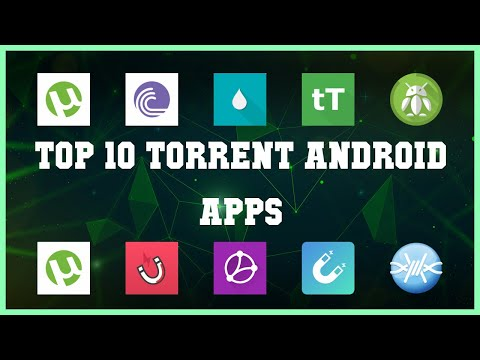 Top 10 Torrent Android App   Review