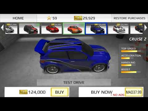 NEW RALLY GAME-RALLY FURY-ANDROID-1080p FHD