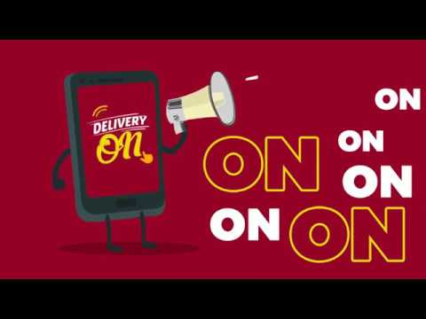 video review of Delivery On
