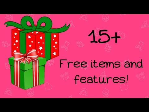 Ways to get free items and hidden features in Wolvesville