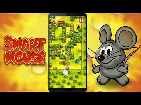 video review of Smart Mouse