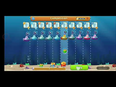 Funky Bay Android Gameplay