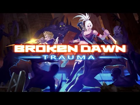 Broken Dawn Trauma (by Hummingbird Mobile Games) Android Gameplay [HD]