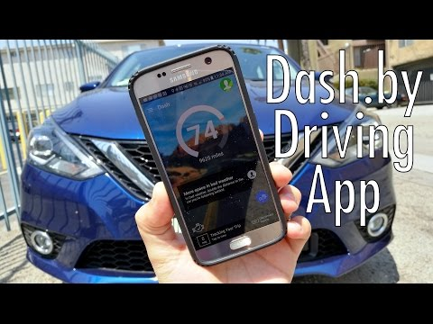 video review of Dash