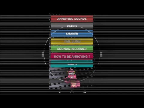 Annoying Sounds FREE Android App