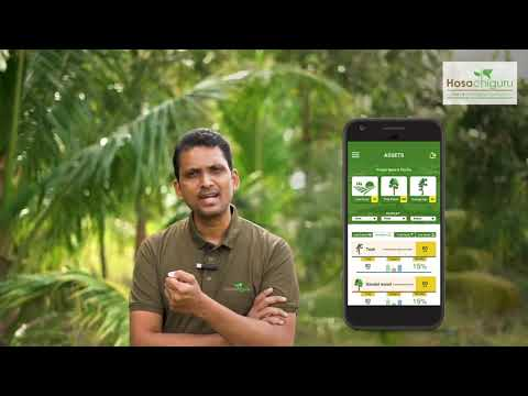 Introducing My Farm App by Hosachiguru