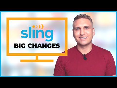 SLING TV CHANGES: 5 Things to Know Before You Sign Up for Sling TV in 2021
