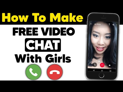 Free chat video 11 Top