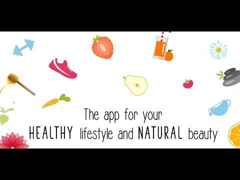 App Natural Remedies: Health, Beauty and Nature