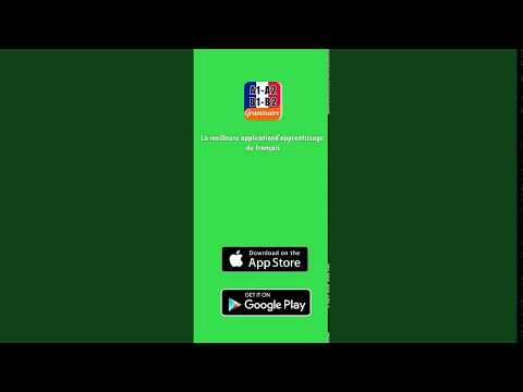 video review of Learn French Beginner Grammar Offline Free Lesson