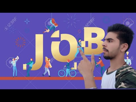 Jora App For job purpose Job For Young Age groups