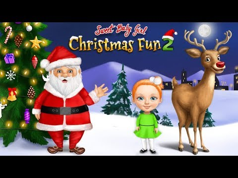 video review of Sweet Baby Girl Christmas 2