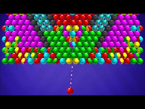 Bubble Shooter 2 | Bubble Shooter Games By Ilyon Part 4 - Android Gameplay
