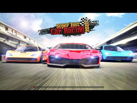 Super Fast Car Racing 2020 Android Game