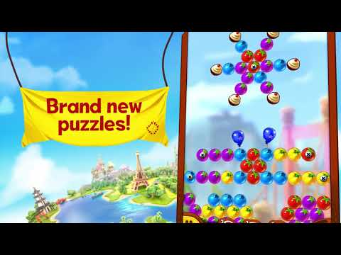 video review of Bubble Island 2