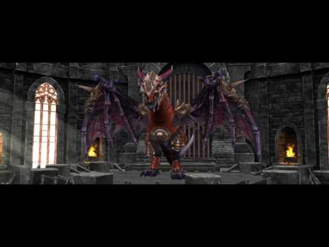 video review of War Dragons