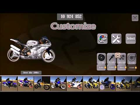 video review of Wheelie King 3D