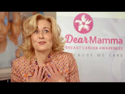 video review of DearMamma fights breast cancer