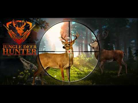 video review of Jungle Deer Hunting