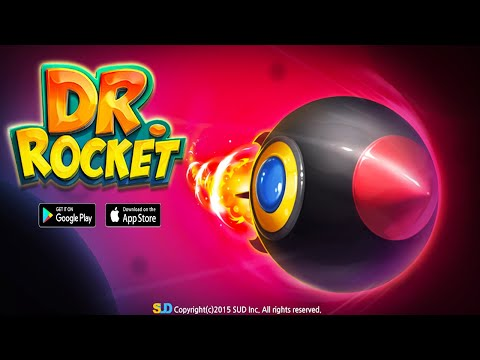 Dr. Rocket Android Gameplay (HD)