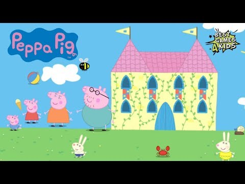 Peppa Pig: Polly Parrot #2 | Collect Sticker & Create NEW Peppa & Family World  By Entertainment One