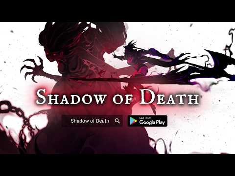 video review of Shadow of Death