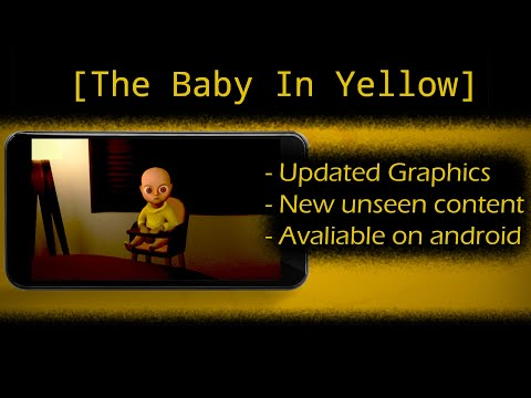 video review of The Baby In Yellow
