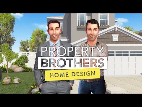 video review of Property Brothers Home Design
