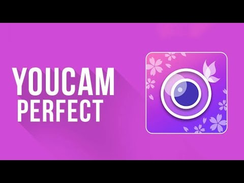 YouCam Perfect - Best Selfie Camera & Photo Editor - Android Apk 2020