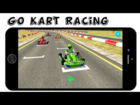 TOP 10 Go Kart Racing Mobile Games Android/IOS 2020