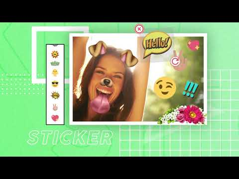 video review of Photo Collage Maker