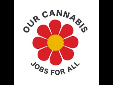 Our Cannabis Resume Class, First one.