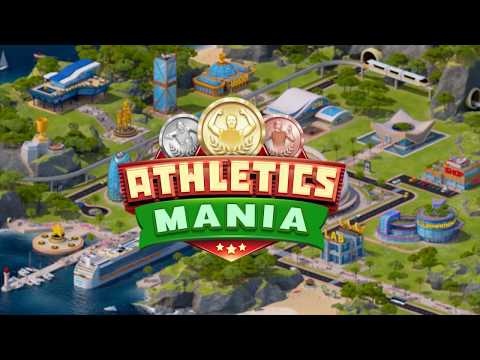 video review of Athletics Mania