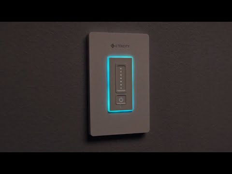 Top 5 Best Smart Switches 2020 WiFi Light Switch with RGB Night Light