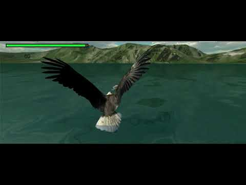 video review of Eagle Hunting Journey