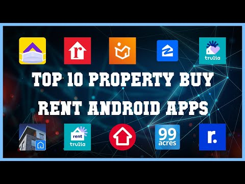 Top 10 Property Buy Rent Android App | Review