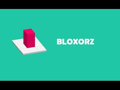 Bloxorz Block and Hole - Android Game-play HD