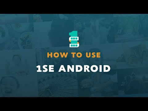 A COMPLETE WALK-THROUGH OF THE 1 SECOND EVERYDAY APP FOR ANDROID | 1SE