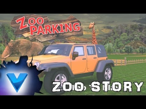 Zoo Story 3D Parking Game by Vasco Games