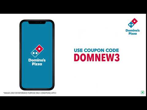 video review of Domino's Pizza