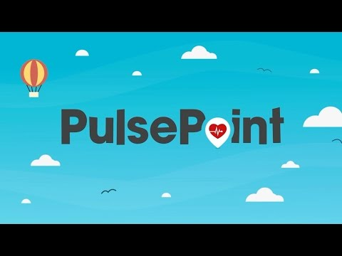 video review of PulsePoint Respond