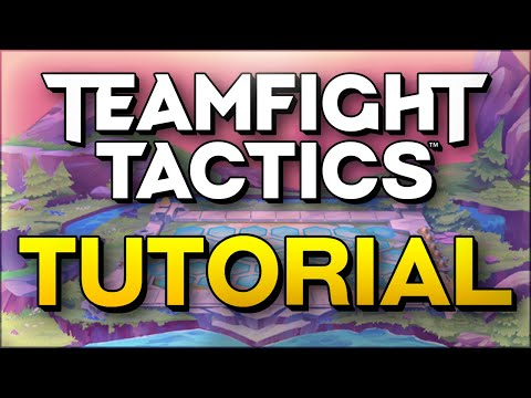 HOW TO PLAY Teamfight Tactics on your PHONE | Beginner TFT Tutorial