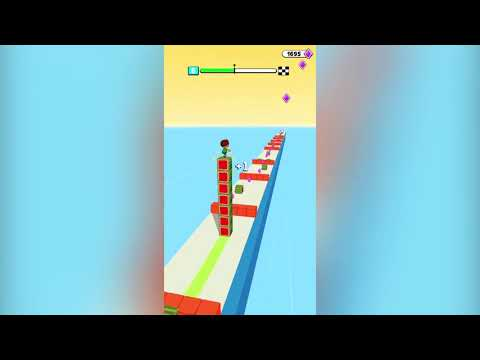 video review of Block Surfer 3D