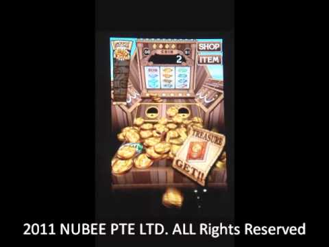 video review of Coin Pirates
